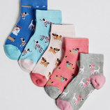 Шикарные носочки для девочек от Marks&Spencer из Англии