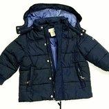 Куртка еврозима H&M
