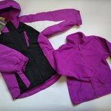 Куртка 3-в-1 флисовая кофта Children´s рlace