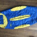 Спальник спальный мешок детский