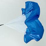 Парашют сопротивления для бега 0508 длина 95см 2 цвета
