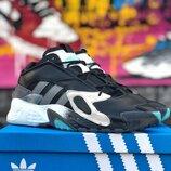 Кроссовки Adidas STREETBALL Новинка сезона