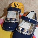 Туфли Clibee размер 25 на девочку