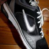 38,5 разм. Кроссовки Nike 24.5 см. Оригинал. Made in Vietnam Длина по внутренней стельке - 24.5 см,