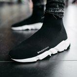 Стильные женские кроссовки Balenciaga 36-45