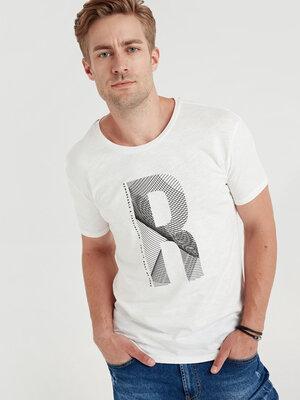 16-81 lcw чоловіча футболка мужская турецкий бренд lc waikiki вайкики