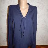 блузка вискозная стильная модная р16