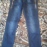 Мужские джинсы стрейч