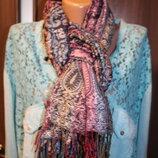 шарф в идеальном состоянии