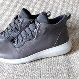Кросівки шкіряні оригінал Ecco Scinapse 450554 розмір 39,46
