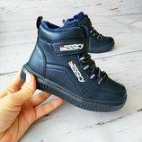 Ботинки для девочек Bessky