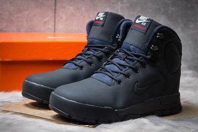 Зимние ботинки Nike 42.43..44.размер, кожа нубук и мех натуральные новинка очень теплые