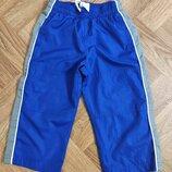 Спортивные штаны р.74-86