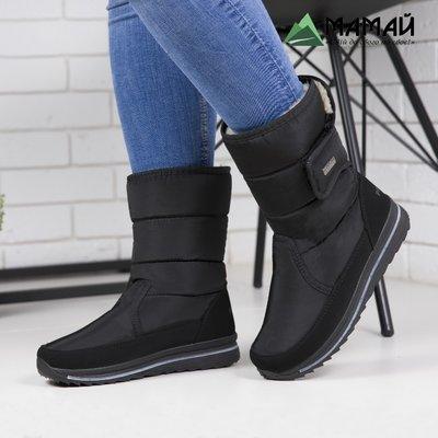 Дутики жіночі -30 °C / Дутики женские сапоги ботинки угги 3102