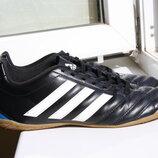 Мужские футзалки Adidas 40.5 размер оригинал