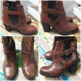 New look челси ботинки 37размер New Look 650 грн