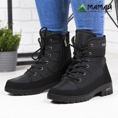 Дутики жіночі -30 °C / Дутики женские сапоги ботинки угги 3406