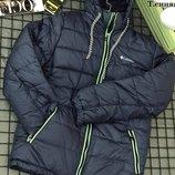 Куртка зима подросток 42,44