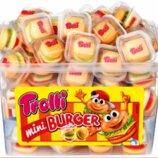 Жевательные конфеты Trolli бургеры 600г