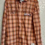 Продам рубашки в ассортименте DESIGUAL, Camp DAVID, Outrage, DEVIDED, Ted BAKER
