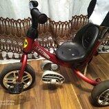 Детский велосипед, Lexx trike, велосипед.