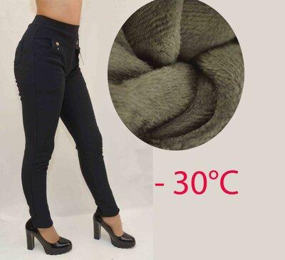 Брюки штаны женские для офиса на меху 2XL - 4XL маломерка.