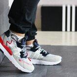 Кроссовки мужские Adidas Nite Jogger Boost 8428