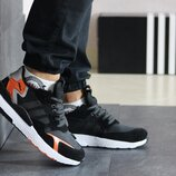 Кроссовки мужские Adidas Nite Jogger Boost 8427