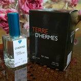 Мужской парфюм Hermes Terre D Hermes гермес терре де гермес VIP тестер 50 ml Diamond Оаэ