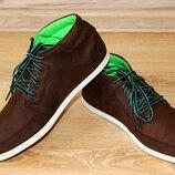Высокие кеды, ботинки Boxfresh. Англия. Оригинал. Размер 41.