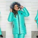 Лыжный костюм зима батал, Размеры-48-50 52-54 56-58.