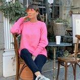 Стильные яркие свитера,9 цветов