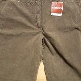 Брюки, джинсы вельветовые olsen