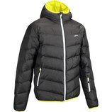 Куртка мужская лижная SKI-P JKT 500 WARM WED'ZE