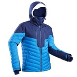 Мужская зимняя лижная куртка 900 WARM WED'ZE