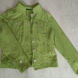 Женская куртка-пиджак, разм.46-48