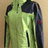 Ветровка куртка MAMMUT gore tex pro shell оригинал размер M-L