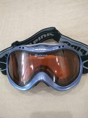 Продам новую,фирменную Лыжную маску alpina genetic .
