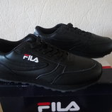 Оригинальные кроссовки Fila Men's Orbit Jogger Low 1010264