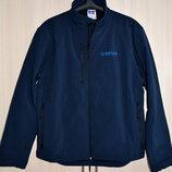Куртка-Софтшел RUSSEL® original L сток WE127
