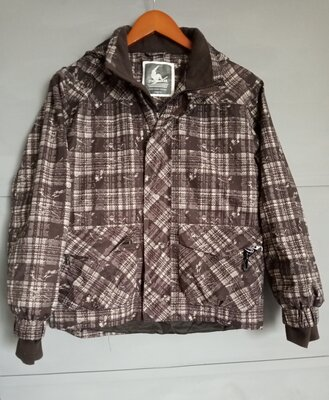 Спортивна куртка. горнолыжная куртка, лыжная термо куртка. mountaineer ветровка