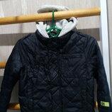 Курточка Next 3-4 года 104 рост