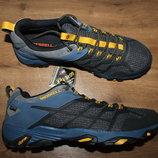 Мужские кроссовки ботинки Merrell Moab FST 2 Gore -Tex