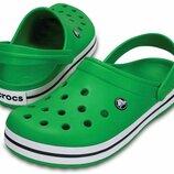 Клоги Crocs оригинал размер W7