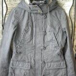 Куртка-Парка L.O.G.G. на утеплённой подкладке. Размер 36 европейский.