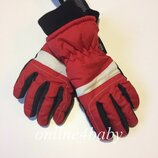 Термоперчатки краги рукавицы Crivit Thinsulate 7-8, 10-11, 12-13 лет