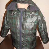 Продаю куртку Sprit холодное деми, 1,5 года.