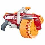 Nerf Бластер Meгa Мегалодон E4217 Mega Megalodon
