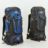 Рюкзак туристический бескаркасный Deuter 517-E объем 60 литров 4 цвета