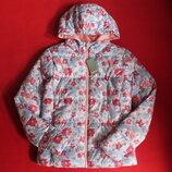 Куртка Pepperts для девочки 12-13 лет может быть дольше или мамочки S-XS